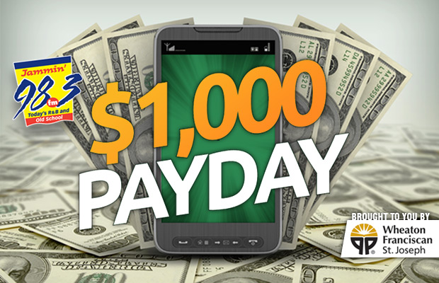 $1000 PAYDAY