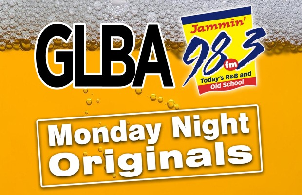 "GLBA Presents the ""NEW Monday Night Originals"""