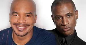 """""""In Living Color"""" Comedy Tour with David Alan Grier & Tommy Davidson"""