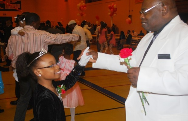 Save the Date – Daddy Daughter Dance 2014