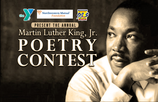 Dr. Martin Luther King, Jr. Poetry Contest