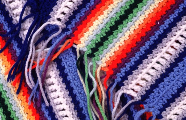 Donate Blankets for Area Homeless Shelters